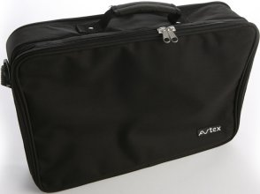 Avtex 15 inch television carry case