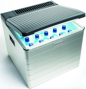 RC2200 EGP Dometic CombiCool portable camping cool box fridge