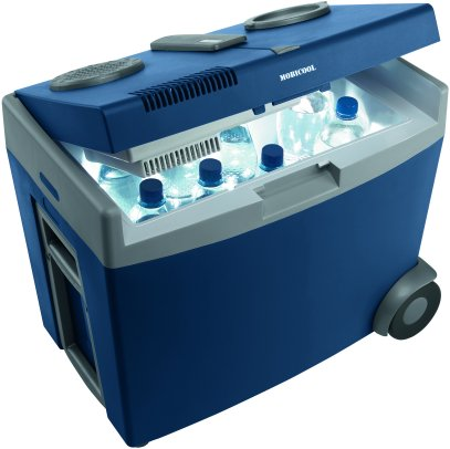 Waeco Cool boxes 35 Litre W35 ACDC blue