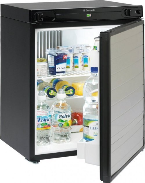 awning fridge