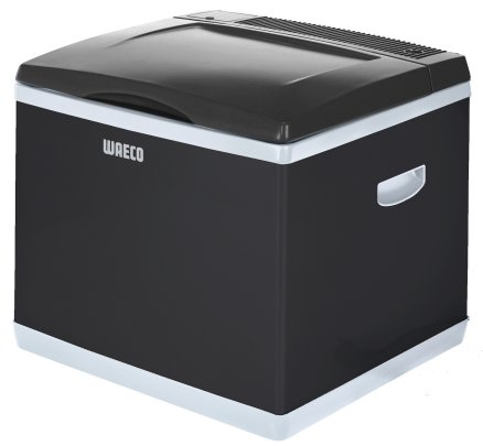 Waeco Mobicool B40 compressor cool box and freezer