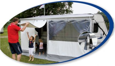 fiamma zip awning caravanstore system