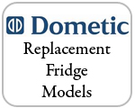 dometic fridge models