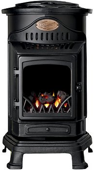 The provence gas fire is usually in stock and sent using a next working day courier service