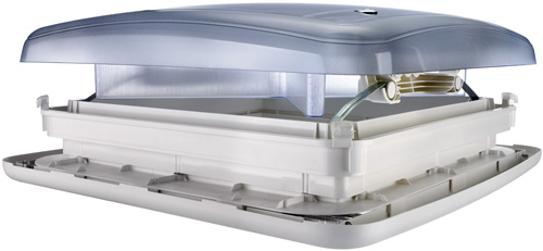Seitz Air Quad Caravan Roof light