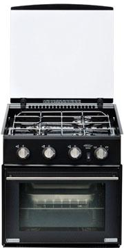 Spinflo Triplex caravan cooker oven grill combination