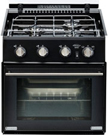 Spinflo Triplex Cooker and oven