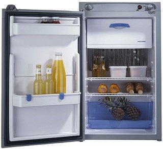 Caravan motorhome and marine fridges UK