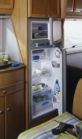 Thetford Caravan Fridges Absorption refrigerators
