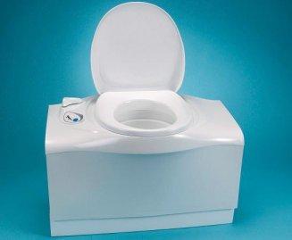 Thetford Cassette Toilet : Thetford caravan and motorhome cassette toilets c cw cs c