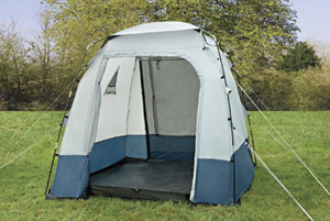 Royal Utility Tent  great spare space tent