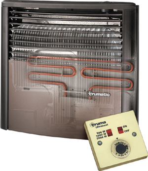 Truma ultraheat manual