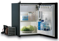 Vitrifrigo C45L Fridge