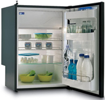 Vitrifrigo C115I Fridge