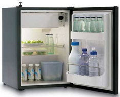Vitrifrigo C39i fridge