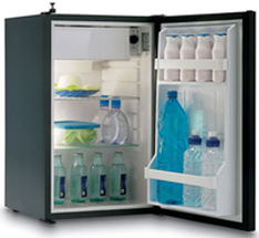 Vitrifrigo C50i Fridge