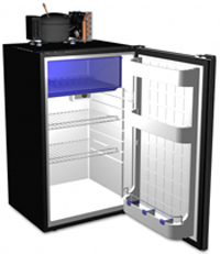 Vitrifrigo C95L Fridge