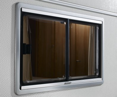 Seitz Sliding Replacement Windows For Motorhomes Or Caravans