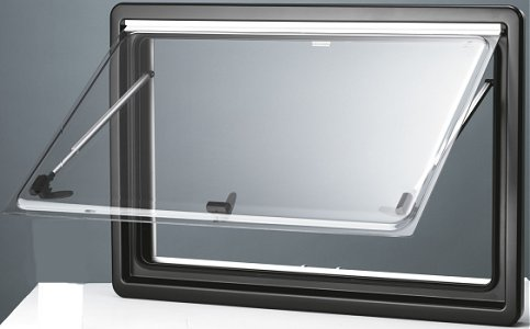 seitz hinged windows for caravans or motorhomes