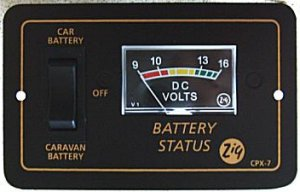 Swell Zig Electronics Caravan And Motorhome Control Panels Wiring 101 Eumquscobadownsetwise Assnl