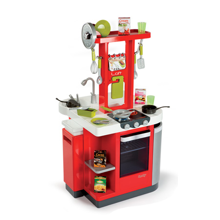 smoby kitchens