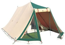 Relum Alaska cotton ridge tent  sc 1 st  Jacksons-C&ing & Relum cherwell Lakeland Alaska cotton tents UK