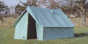 Relum Ridge Scout Patrol And Mess Tents Traditional