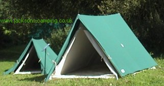 Relum task force cotton ridge tents UK & Relum Task Force cotton ridge tents UK