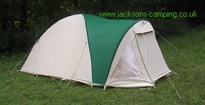 Relum Cherwell tents & Relum cherwell Lakeland Alaska cotton tents UK