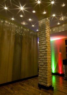 Ceiling Fans - Contemporary, Flush Mount, Outdoor, Light Kits