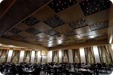 FIBRE OPTIC LIGHTS STAR EFFECT CEILING LIGHTING SS112 EBay