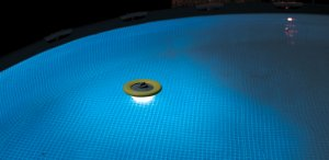 above ground swimming pool lights. Black Bedroom Furniture Sets. Home Design Ideas
