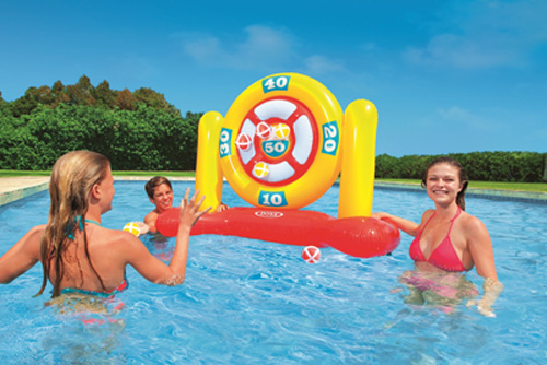 Inflatable Swimming Pool Toys Uk