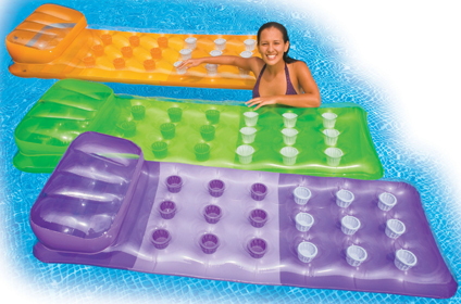 Swimming Pool Loungers Lilos And Floats Uk
