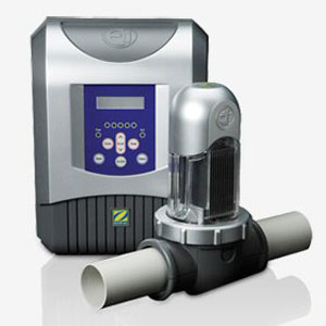 swimming pool salt chlorinators ukzodiac ei swimming pool salt chlorinator controller
