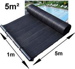 Poolsolar Swimming Pool Solar Matting Heating System
